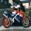 Honda VFR400R NC24